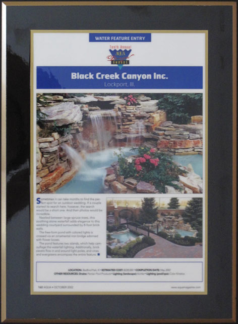 Black Creek Canyon - Exotic Pools, Landscapes, Waterfalls ...